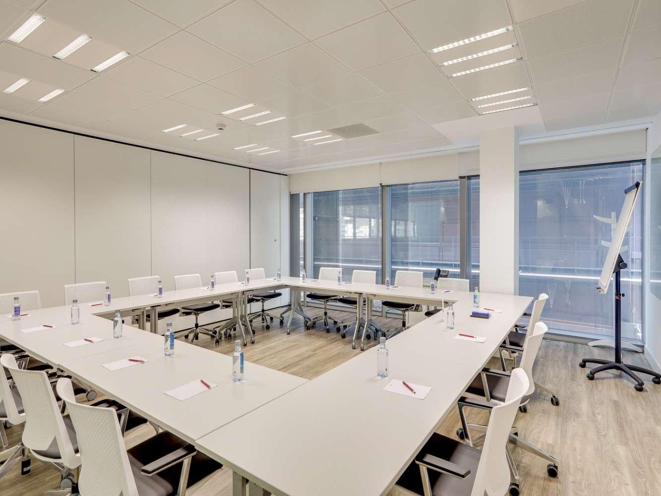 Oficina Madrid, 28046 - Coworking - C79 Lexignton - 20847