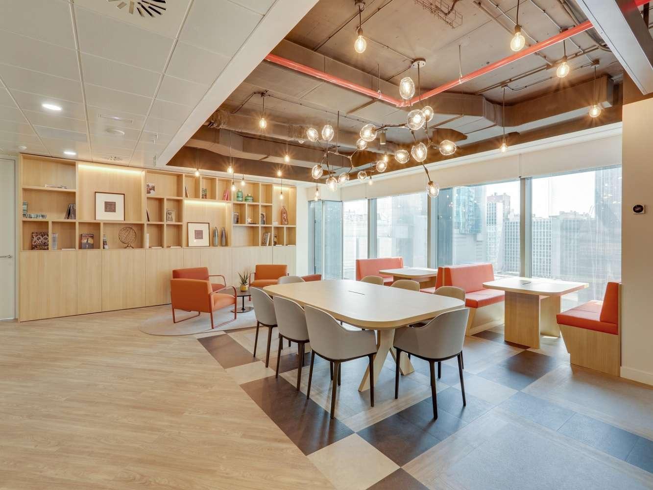 Oficina Madrid, 28046 - Coworking - C79 Lexignton - 20848