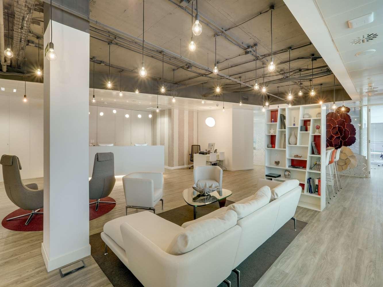 Oficina Madrid, 28046 - Coworking - C79 Lexignton - 20849