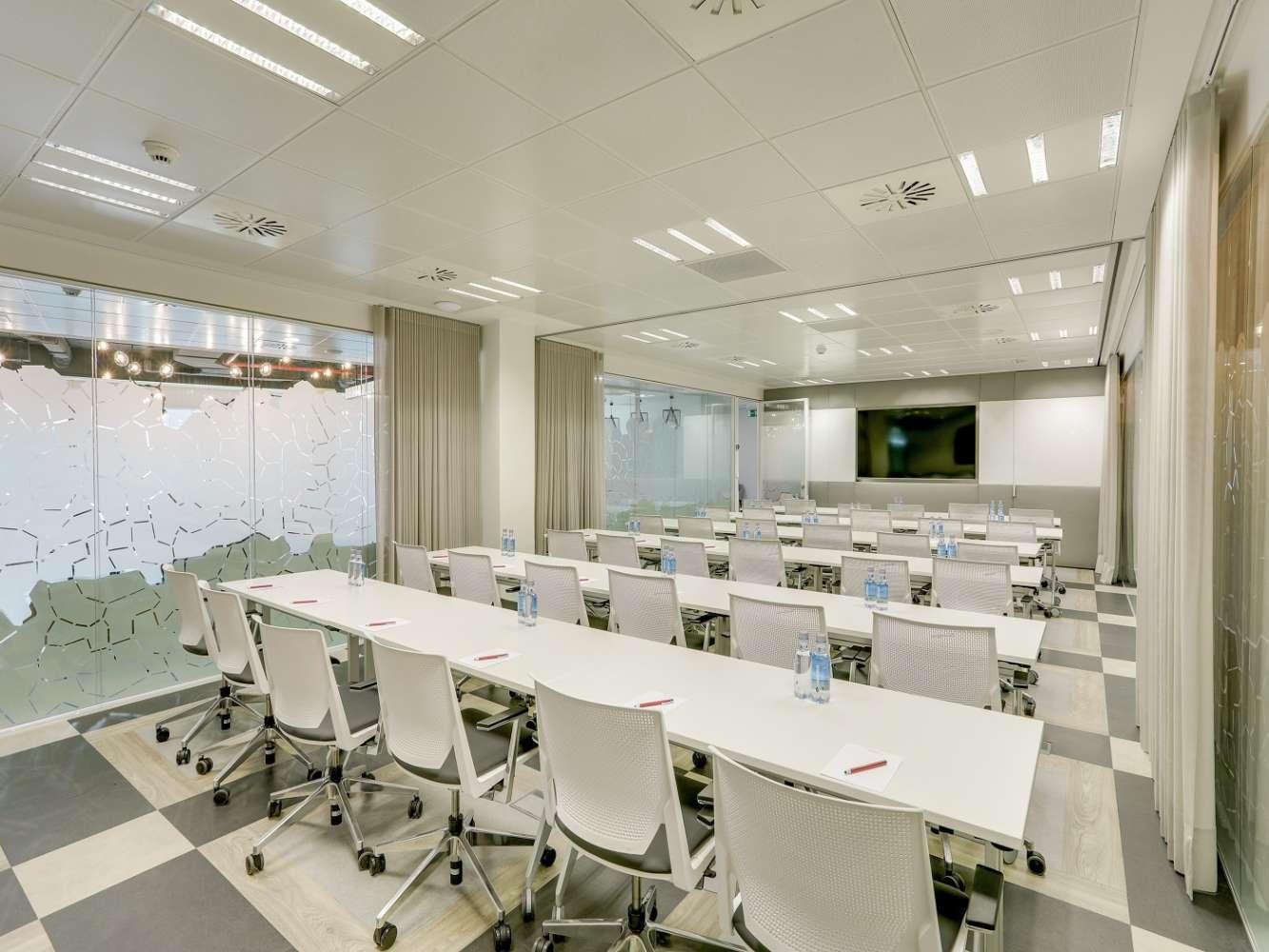 Oficina Madrid, 28046 - Coworking - C79 Lexignton - 20850