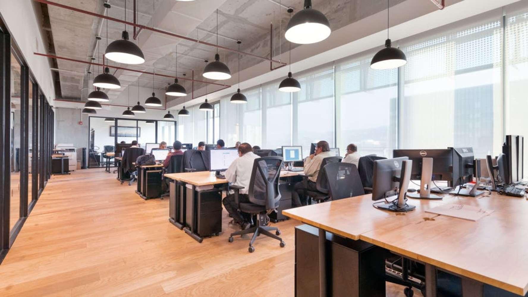Oficina Madrid, 28010 - Coworking - FERNANDO EL SANTO 20 - 21054