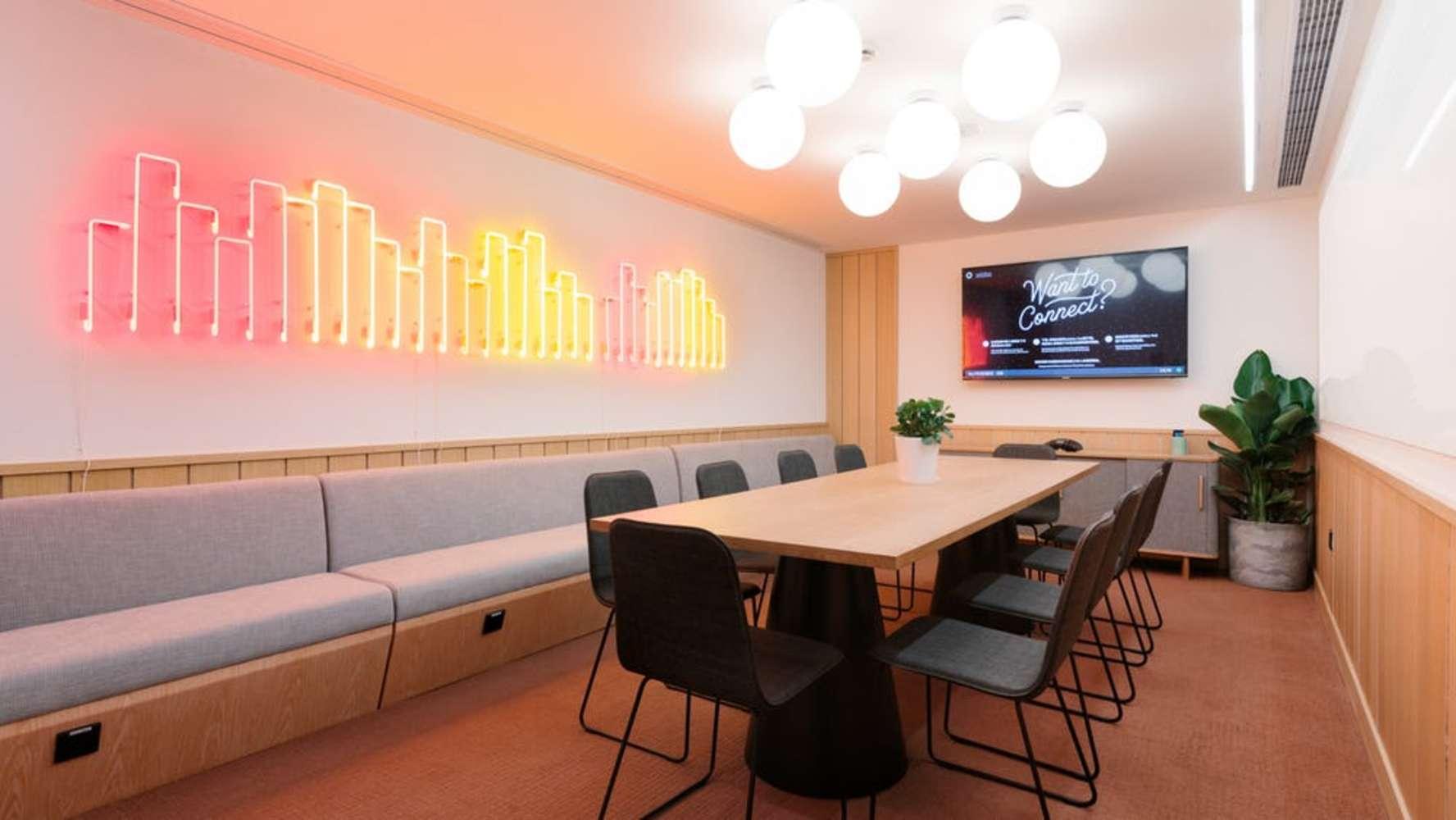 Oficina Madrid, 28010 - Coworking - FERNANDO EL SANTO 20 - 21056