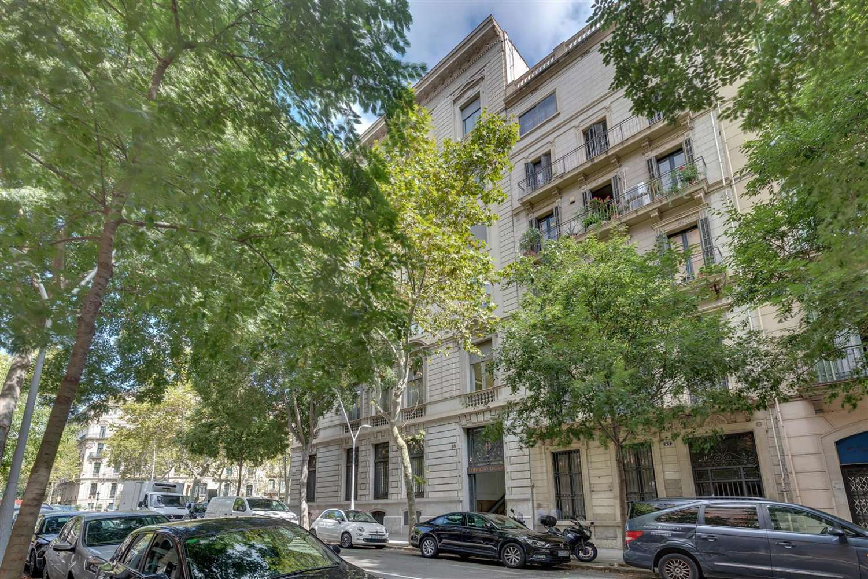 Oficina Barcelona, 08010 - BRUC 50 - 21148