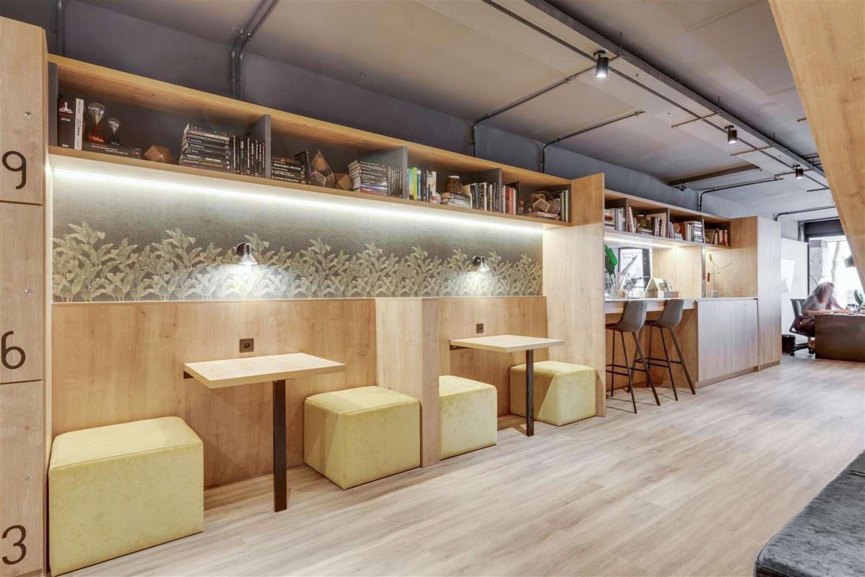 Oficina Barcelona, 08006 - Coworking - MONDAY DIAGONAL - 21234
