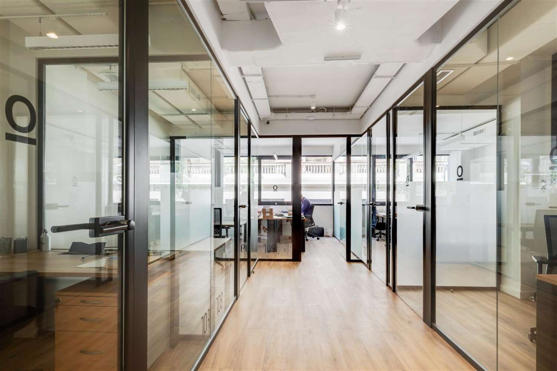 Oficina Barcelona, 08006 - Coworking - MONDAY DIAGONAL - 21240