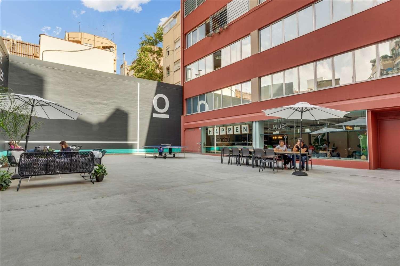 Oficina Barcelona, 08006 - Coworking - MONDAY DIAGONAL - 21247