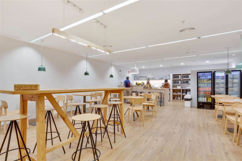 Oficina Barcelona, 08035 - Coworking - MONDAY TIBIDABO - 21250