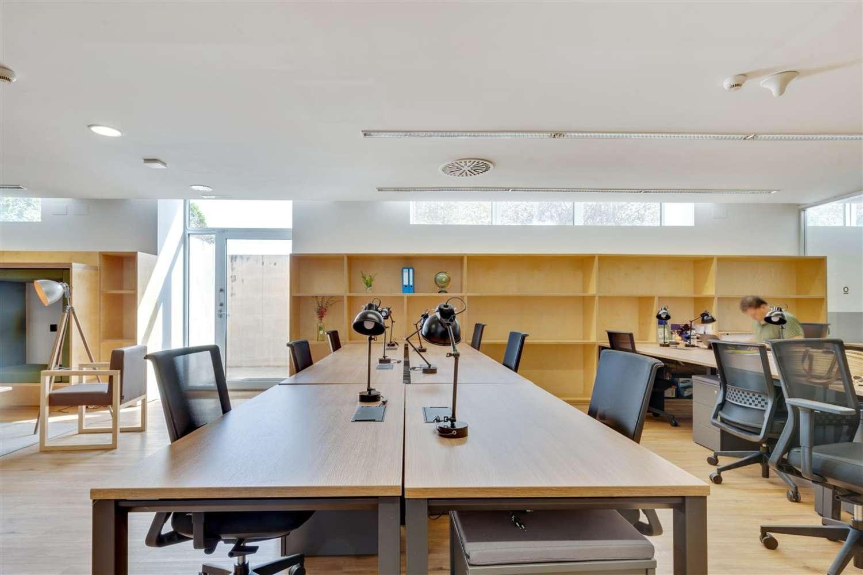 Oficina Barcelona, 08035 - Coworking - MONDAY TIBIDABO - 21252