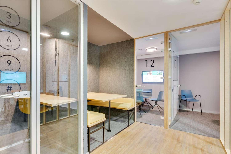 Oficina Barcelona, 08035 - Coworking - MONDAY TIBIDABO - 21254