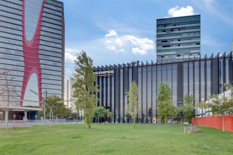 Oficina L'hospitalet de llobregat, 08908 - EDIFIIIIICIO - 21333