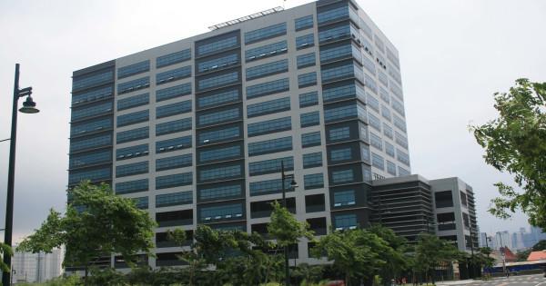 Figari Philplans Corporate Center Metro Manila