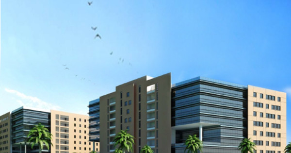 KRC Commerzone- Tower B | Chennai properties | JLL Property