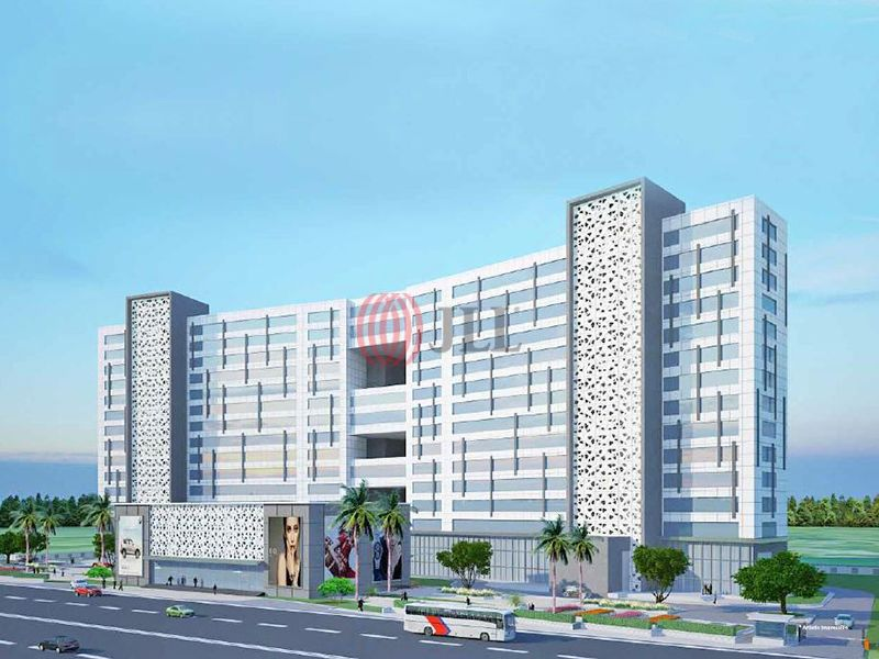 the concourse gurgaon properties jll property india
