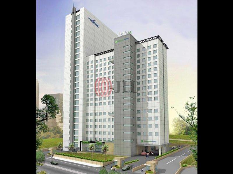 Holiday Inn Express Hotel Hyderabad Properties Jll Property India
