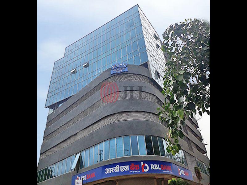 Balaji business park mumbai properties jll property india - Bureau veritas head office ...