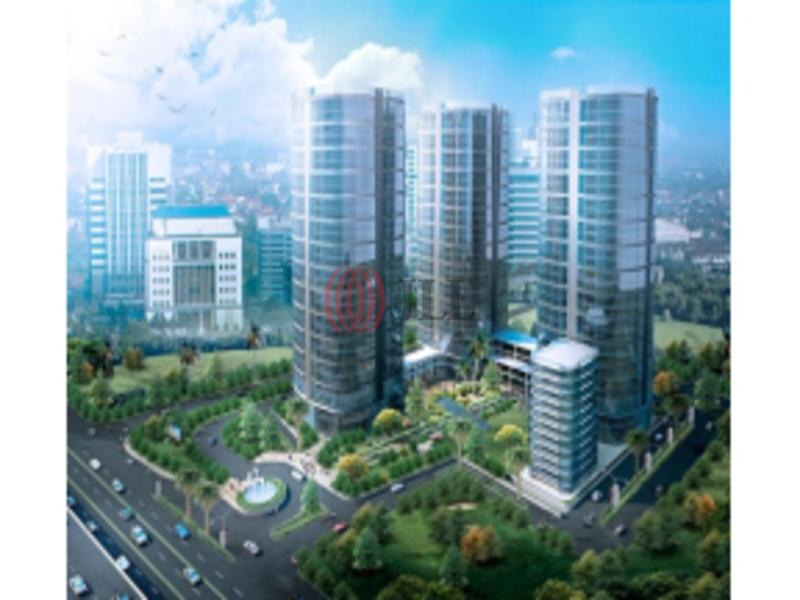 The Manhattan Square Mid Tower Jakarta Selatan Properties Jll Id
