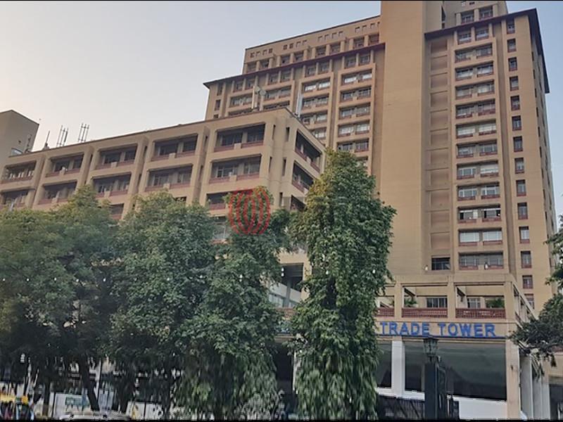 International Trade Tower | Delhi properties | JLL Property India