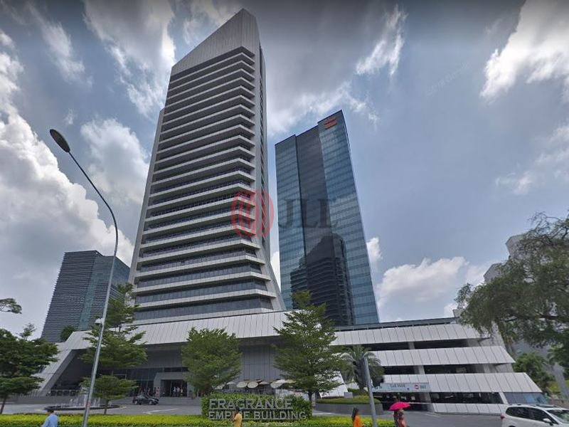 Fragrance Empire Building | Singapore properties | JLL SG