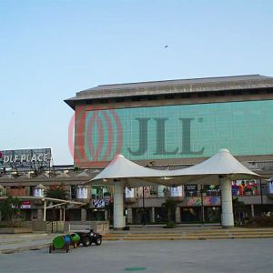 DLF Place
