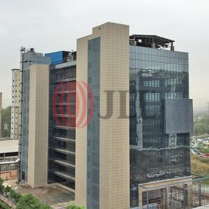 VJ Business Tower A6