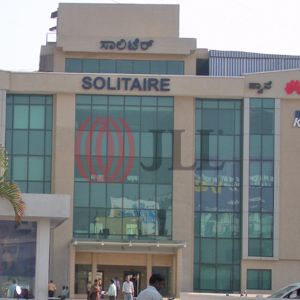 Maruthi Solitaire