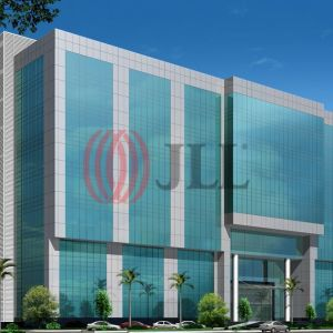 DLF IT SEZ Block 1A | Chennai properties | JLL Property India