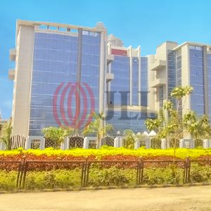 Akshar Bluechip IT Park | Mumbai properties | JLL Property India