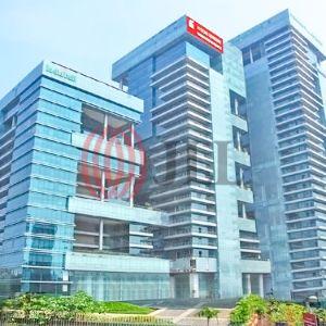 India Bulls Finance Centre - Tower 1