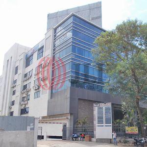 ICC Devi Gaurav Tech Park | Pune properties | JLL Property India