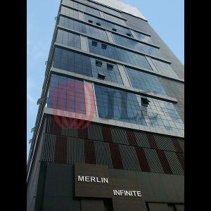 Merlin Infinite