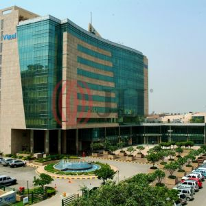 Unitech Trade Centre Gurgaon Properties Jll Property India