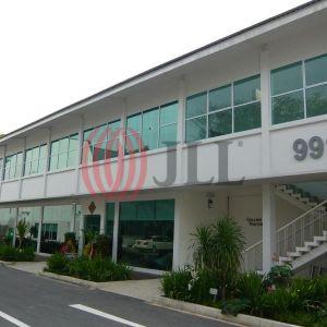 991A Alexandra Road