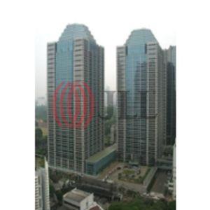 Menara Mandiri 2 (ex Citibank)