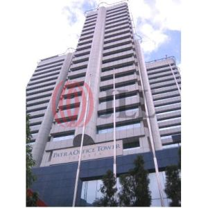 Patra Jasa Office Tower