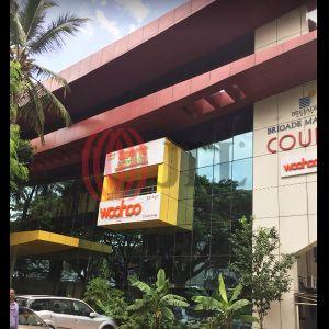 Brigade Mane Court