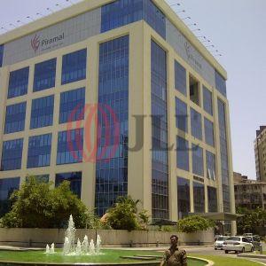 Peninsula Corporate Park - Piramal Towers