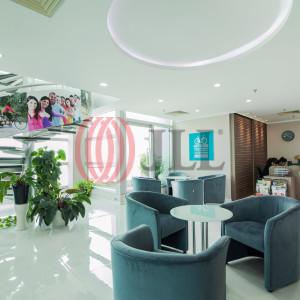 Skyline Business Center - Prime Centre