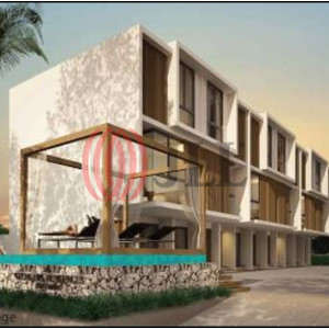 6 Units of 3 Storey Residential Townhouse