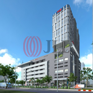 Toyota My Dinh - New Building