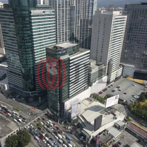 Citibank Bldg. Eastwood- Libis- Quezon City Office Building