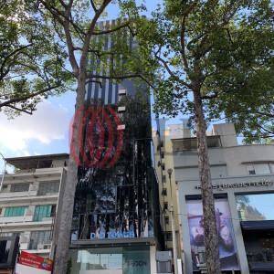 D&D Tower
