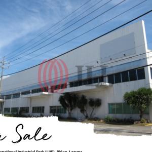 LIIP Warehouse Binan Laguna