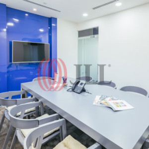 Regus-HarbourFront Tower One