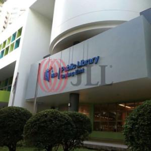 Regus-Express Geylang East Public Library