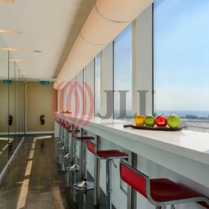 CEO Suite - Vietcombank Tower
