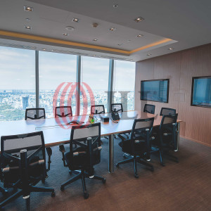 Compass Office - Bitexco Financial Tower