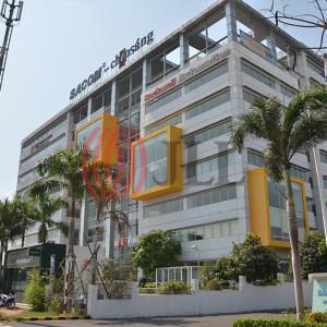 Sacom - Chip Sang Building