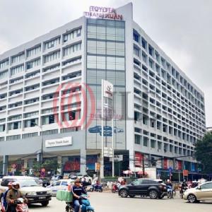 Toyota Thanh Xuan