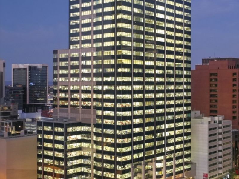 Twoforty st georges terrace perth office properties for 251 st georges terrace perth