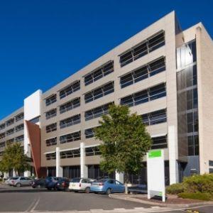 Binary Centre - Building 1